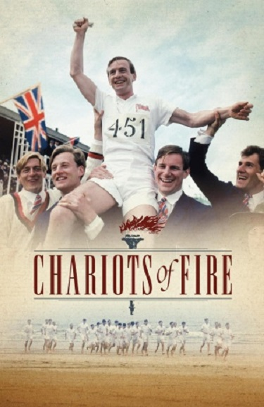 Chariots of Fire 1 British Actors