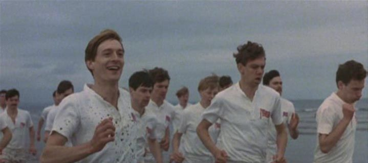 Chariots of Fire 2 British Actors Nigel Havers