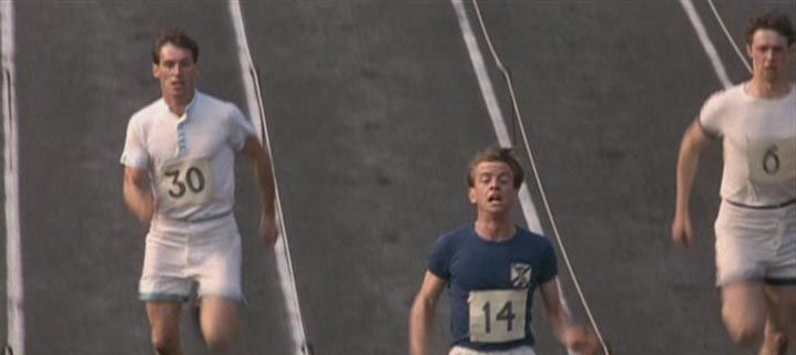 Ian Charleson Chariots of Fire British Actors