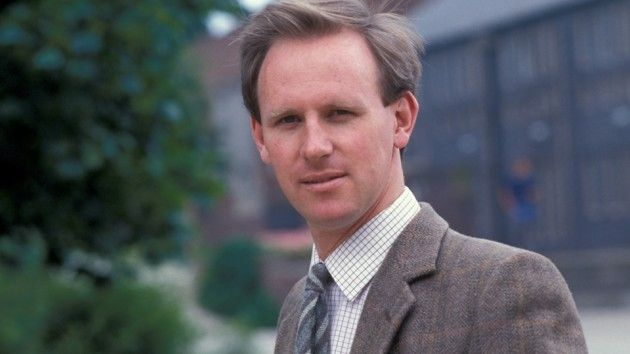 Peter Davison All Creatures Great and Small BBC British Actors