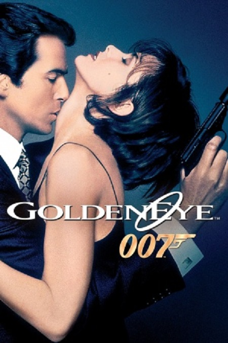 Pierce Brosnan James Bond Goldeneye British Actors