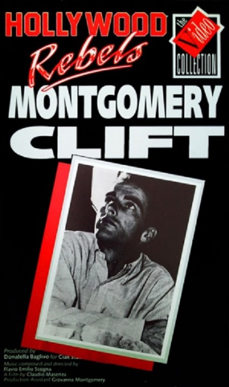 Montgomery Clift Rebels