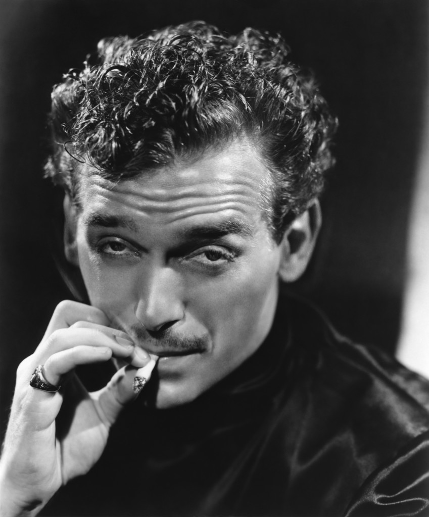 Douglas Fairbanks Jr. The Prisoner of Zenda