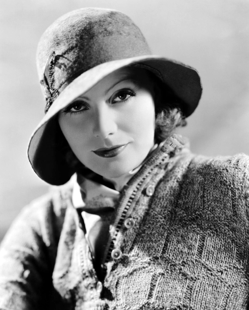 Greta Garbo A Woman of Affairs 1