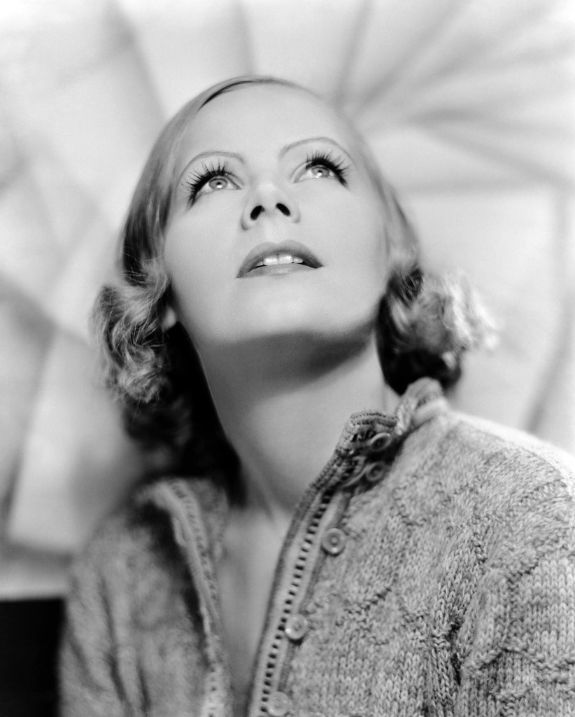 Greta Garbo A Woman of Affairs 2