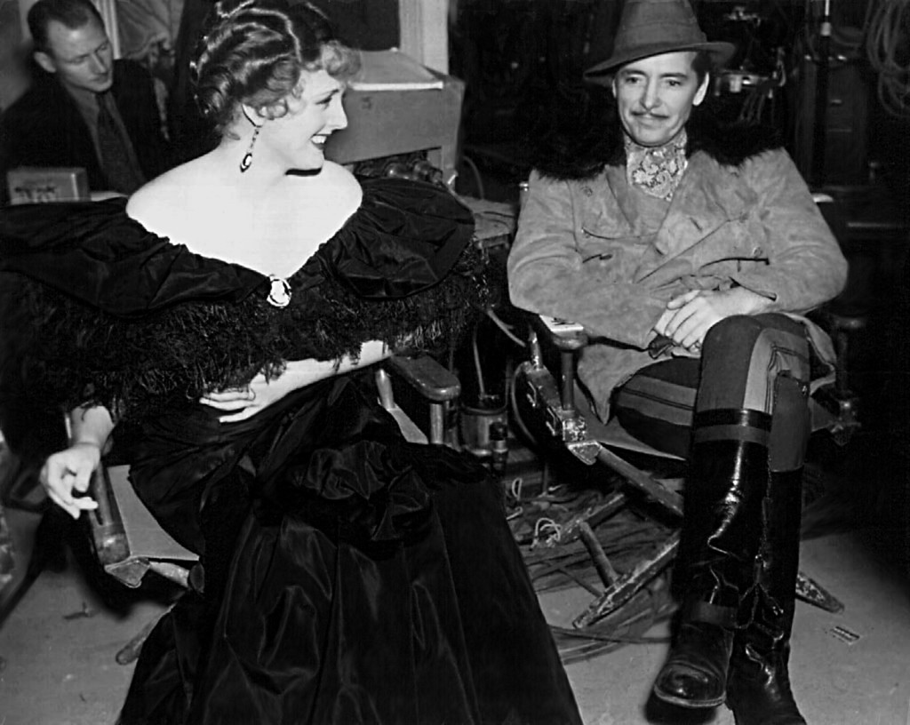 The Prisoner of Zenda (1937) Mary Astor Ronald Colman