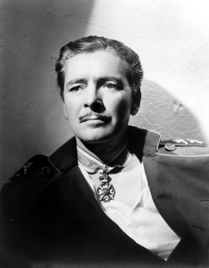 The Prisoner of Zenda (1937) Ronald Colman