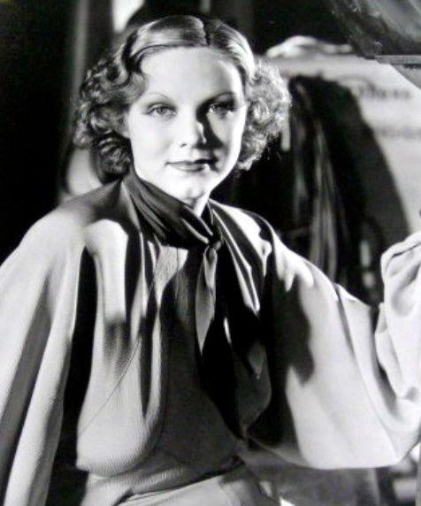 Parachute Jumper (1933) Review Claire Dodd
