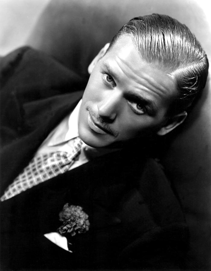 Parachute Jumper (1933) Review Douglas Fairbanks Jr Portrait