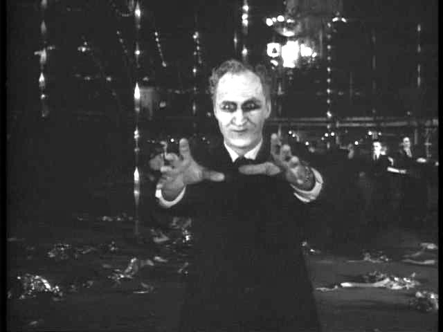 Stylish Halloween Films Carnival of Souls 5