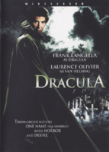 Stylish Halloween Films Dracula 1979