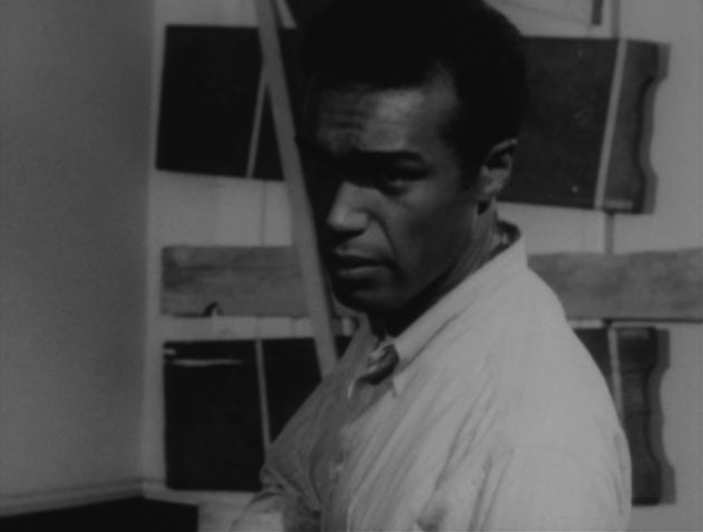 Stylish Halloween Films Night of the Living Dead Duane Jones as Ben