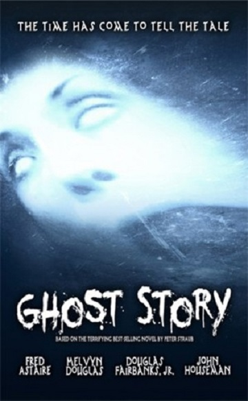 Stylish Halloween Movies Alice Krige Ghost Story 6