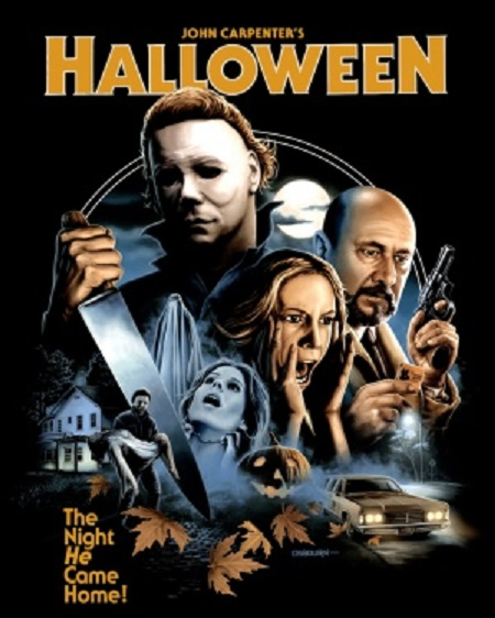 Stylish Halloween Movies Halloween 1978