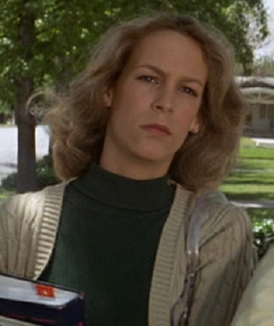 Stylish Halloween Movies Laurie Strode Halloween 1978