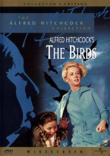 Stylish Halloween Movies The Birds 2