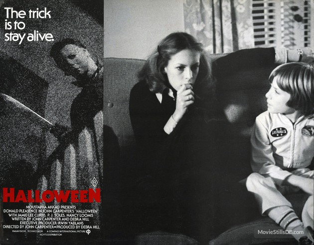 Stylish Halloween Movies halloween